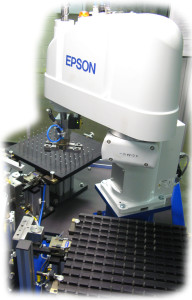 Epson Satellite Paste Applicator
