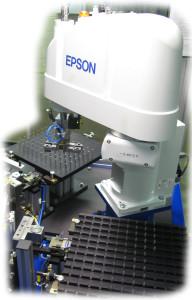 Epson Satellite Paste Applicator