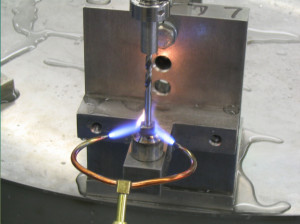 Feasibility Testing Program Brazing Amp Soldering Fusion