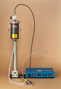 Model 710 Applicator Controller