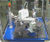 Carbide Bur Machine