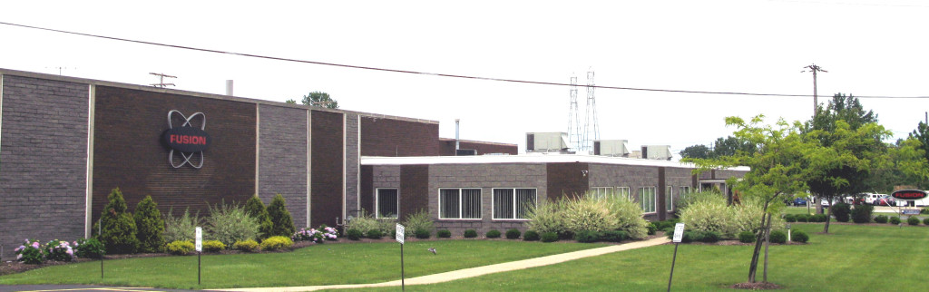 fusion facility, willoughby OH