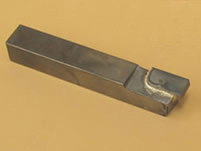 carbide tool brazing