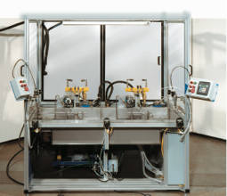 The Braze Mate Machine3