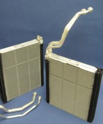Aluminum Heater Core Thumbnail