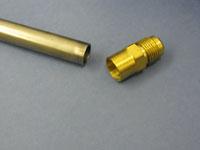 Steel/Brass Brazing Machine